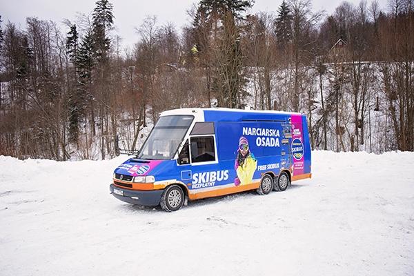 Skibus Nowa Osada