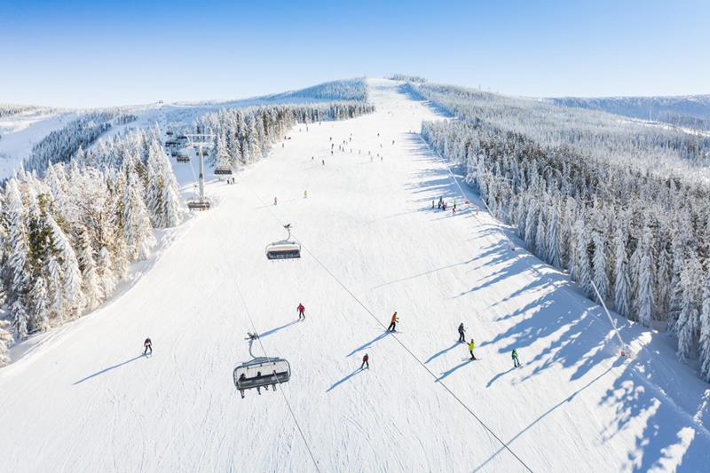 szczyrk mountain resort